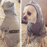 Comfortable Fun & Stylish Dog Hoodie | PUP ADDICT