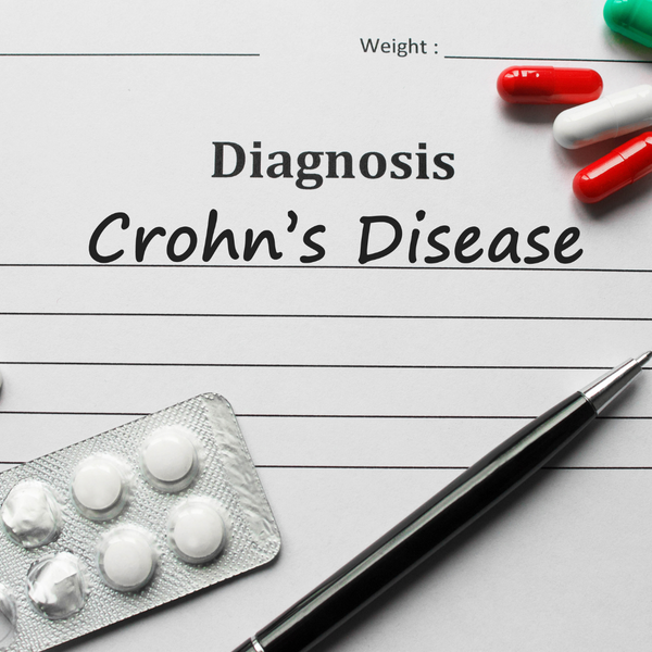 Crohn's Disease and the Microbiome