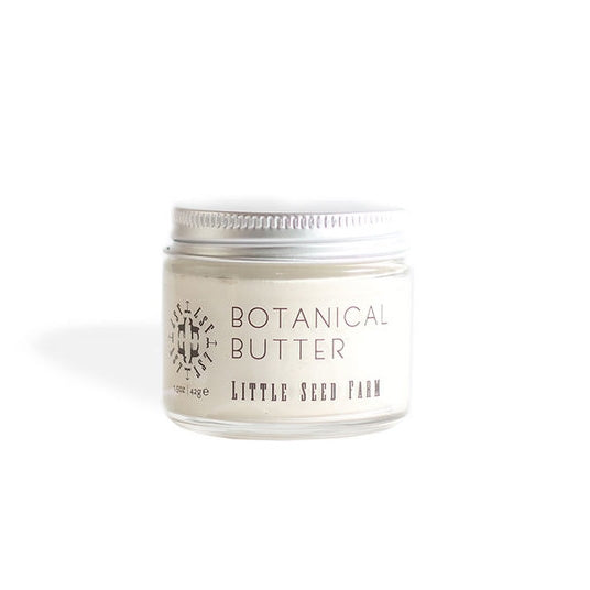 Botanical Butter by Little Seed Farm