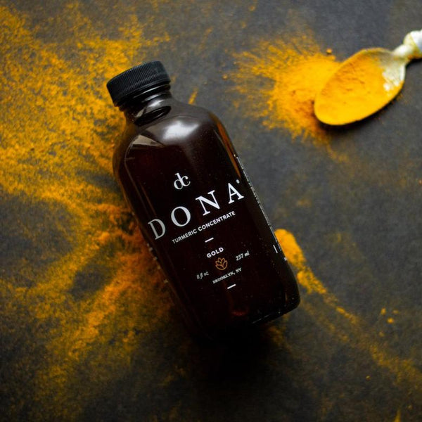 DONA Turmeric Concentrate GOLD