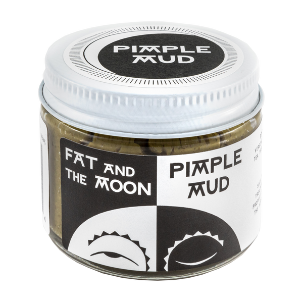 Pimple Mud by Fat and the Moon