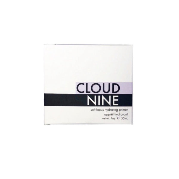 Cloud Nine Primer and Moisturizer by Moon Rivers Naturals