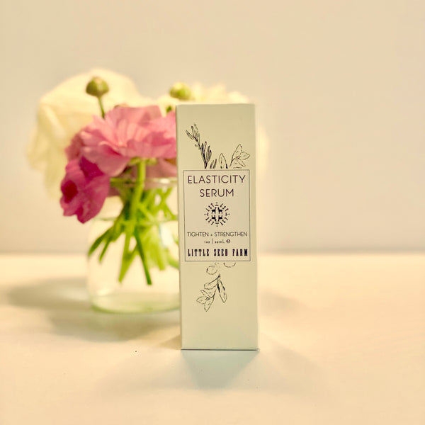 Elasticity Serum by Little Seed Farm