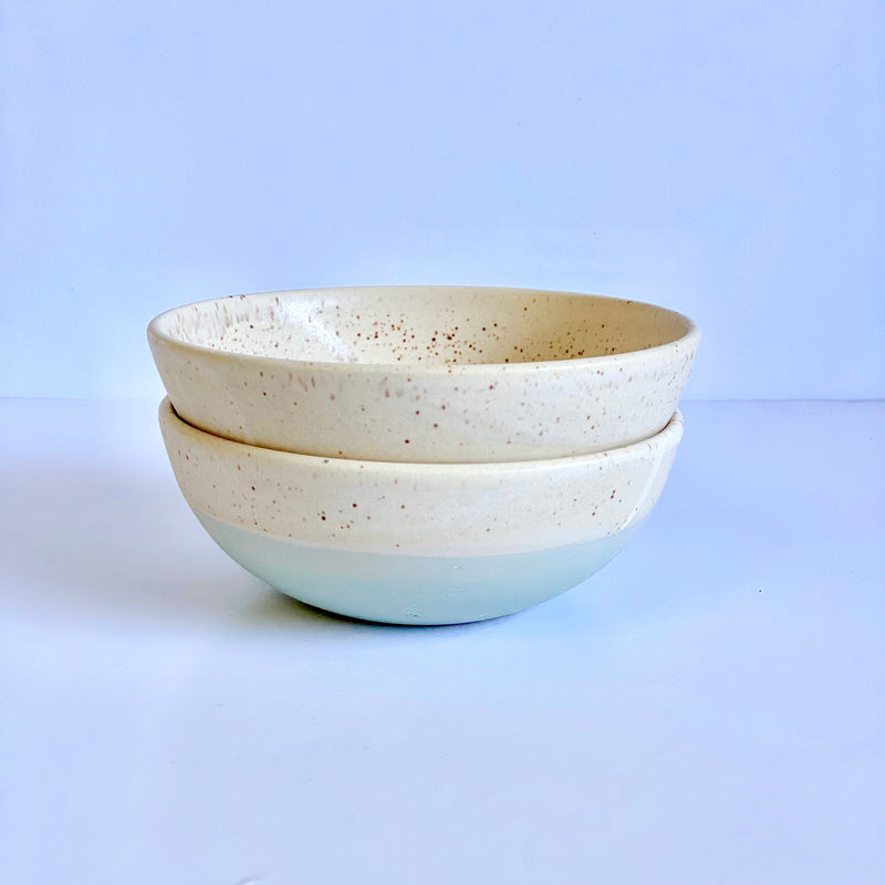 Ceramic Bowls by Handled Pottery Studio