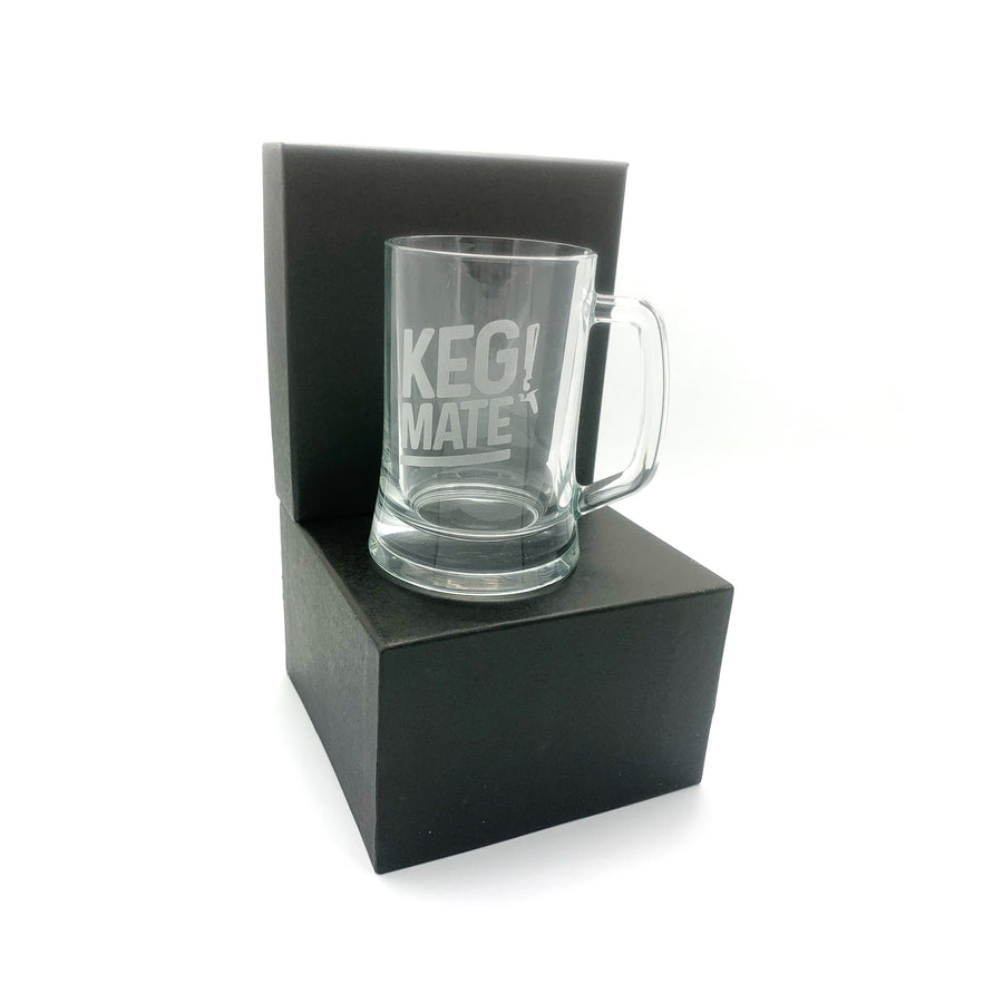 Keg Mate Beer Mug