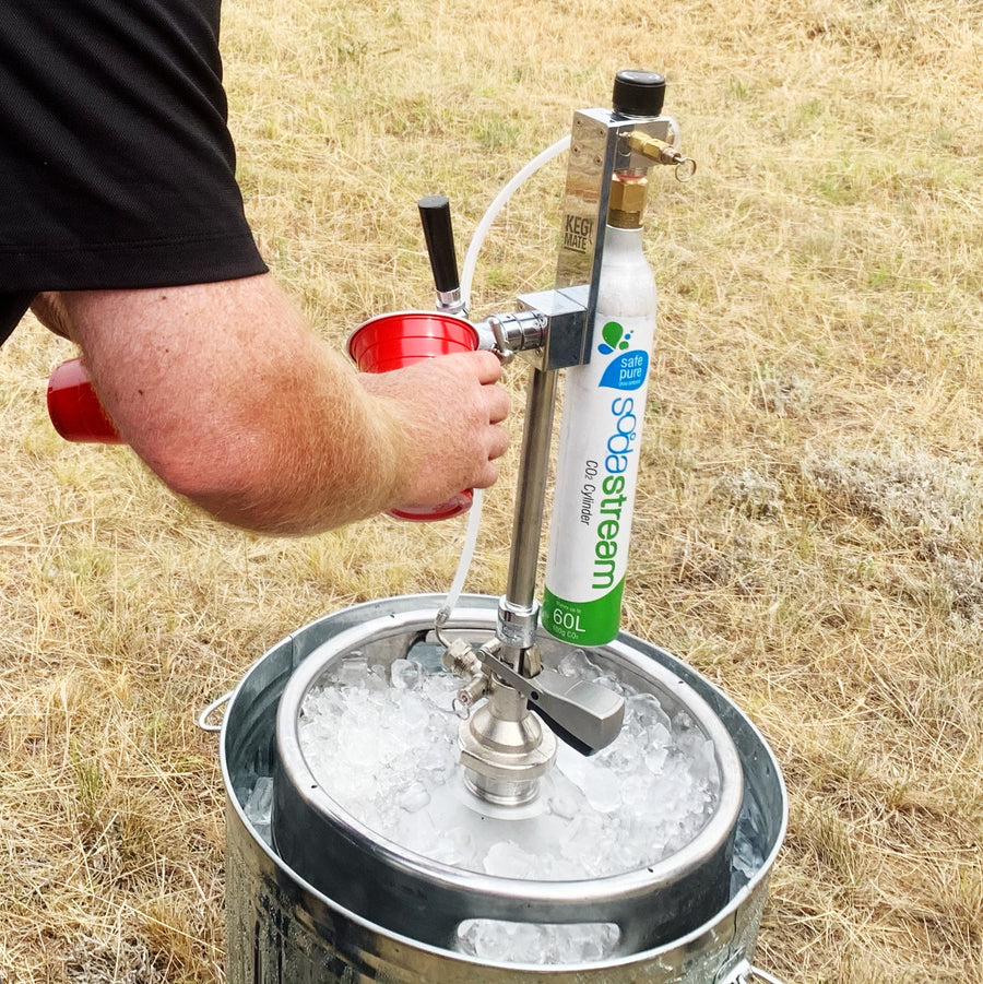 Keg Mate Easy Beer Tap