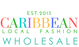 Caribbean Local Fashion Wholesale