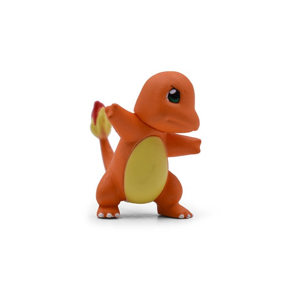Cute Pokemon Figurines