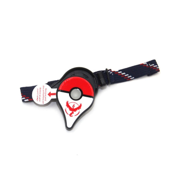 Auto catch For Pokemon Go Plus Bluetooth Wristband Bracelet Watch Game Accessory for Nintend for Pokemon GO Plus Smart Wristband
