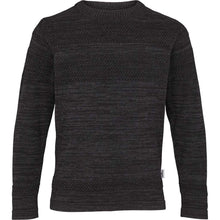 Load image into Gallery viewer, Kronstadt Kids Paul Mouline Knits Black/Charcoal