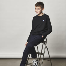 Load image into Gallery viewer, Kronstadt Kids Club Pants Pants Black