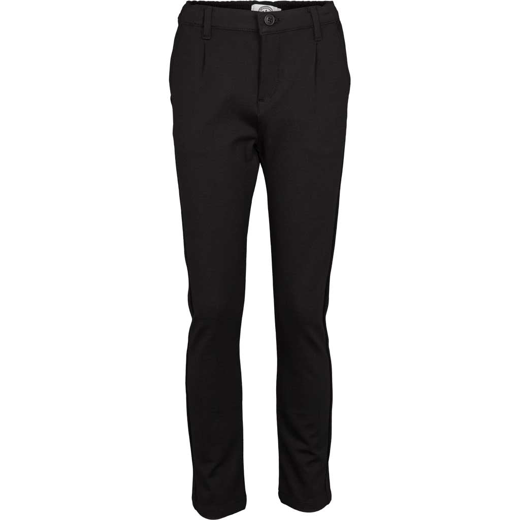 Kronstadt Kids Club Pants Pants Black