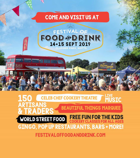 Festival of Food & Drink 2019
