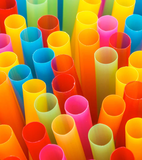 UK Government Plastic Straw Ban