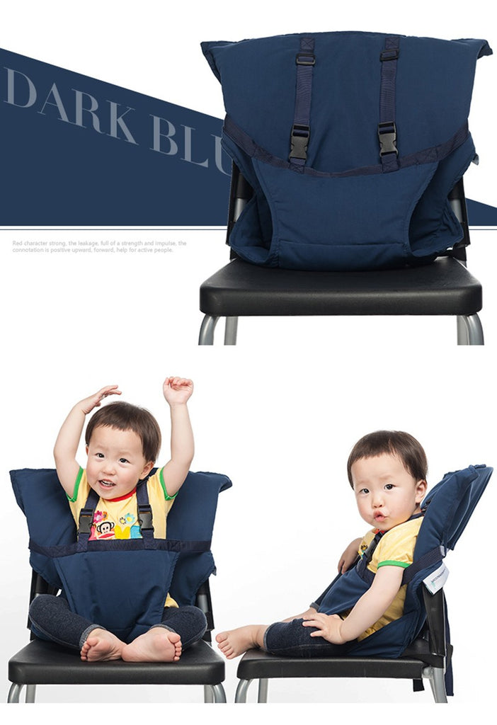 Excellent Portable High Chair Cover Sparrowberry Gifts Gmtry Best Dining Table And Chair Ideas Images Gmtryco