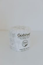 Load image into Gallery viewer, Zero Waste Gudsheet Toilet Paper