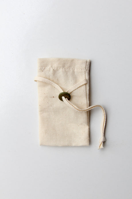 Cotton Tea Bag