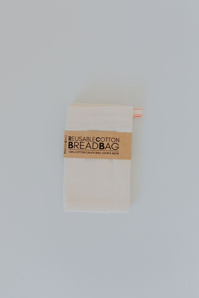 Plastic Free Bread Bag