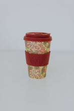 Load image into Gallery viewer, Waste Free Bamboo Coffee Cup 400mL