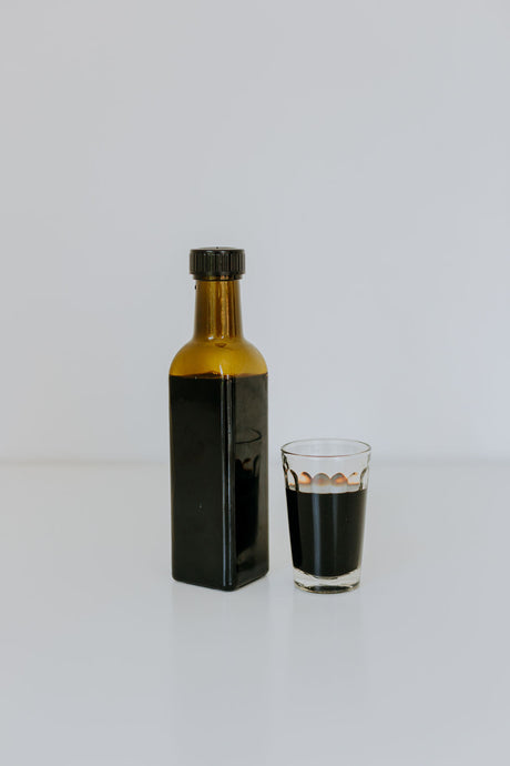 Waste Free Balsamic Vinegar On Tap