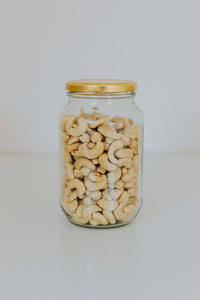 Waste Free Cashew Nuts