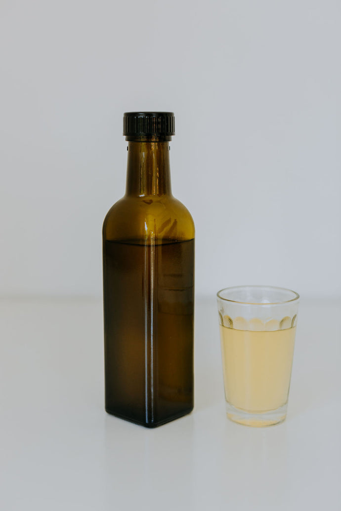 Plastic Free Apple Cider Vinegar