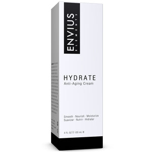 Envius elements  Hydrate - Anti-Aging Cream - Crazy Beauty - Balance Factor