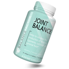Load image into Gallery viewer, Balance Factor  Joint Balance - Glucosamine with Chondroitin - Tilt