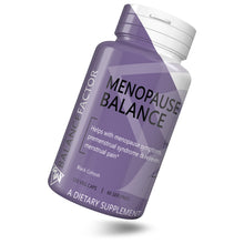 Load image into Gallery viewer, Balance Factor  Menopause Balance - Black Cohosh - Tilt