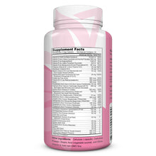 Load image into Gallery viewer, Balance Factor  Multi Balance Women - Women' s Multivitamin - SFP