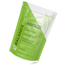 Load image into Gallery viewer, Nuvitalize | Daily Antioxidant Revitalizer | package image front view tilted right