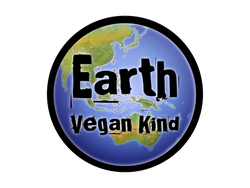 Earth Vegan Kind