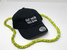 Load image into Gallery viewer, Eat more veg'āina dad hat