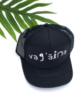 Load image into Gallery viewer, Vag'āina  hat