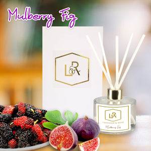 Mulberry Fig Diffuser