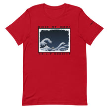 Load image into Gallery viewer, Riding My Wave  T-Shirt