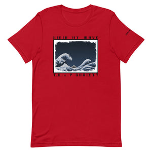 Riding My Wave  T-Shirt