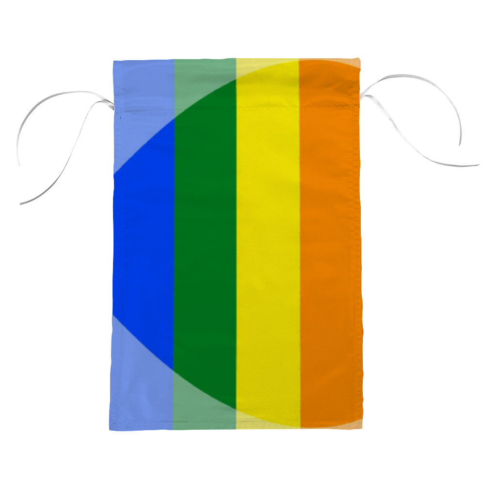 Homoromantic Pride Flag | The Rainbow's Brand