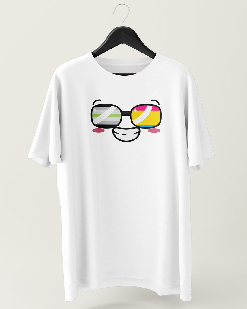 Agender Pansexual T-Shirt
