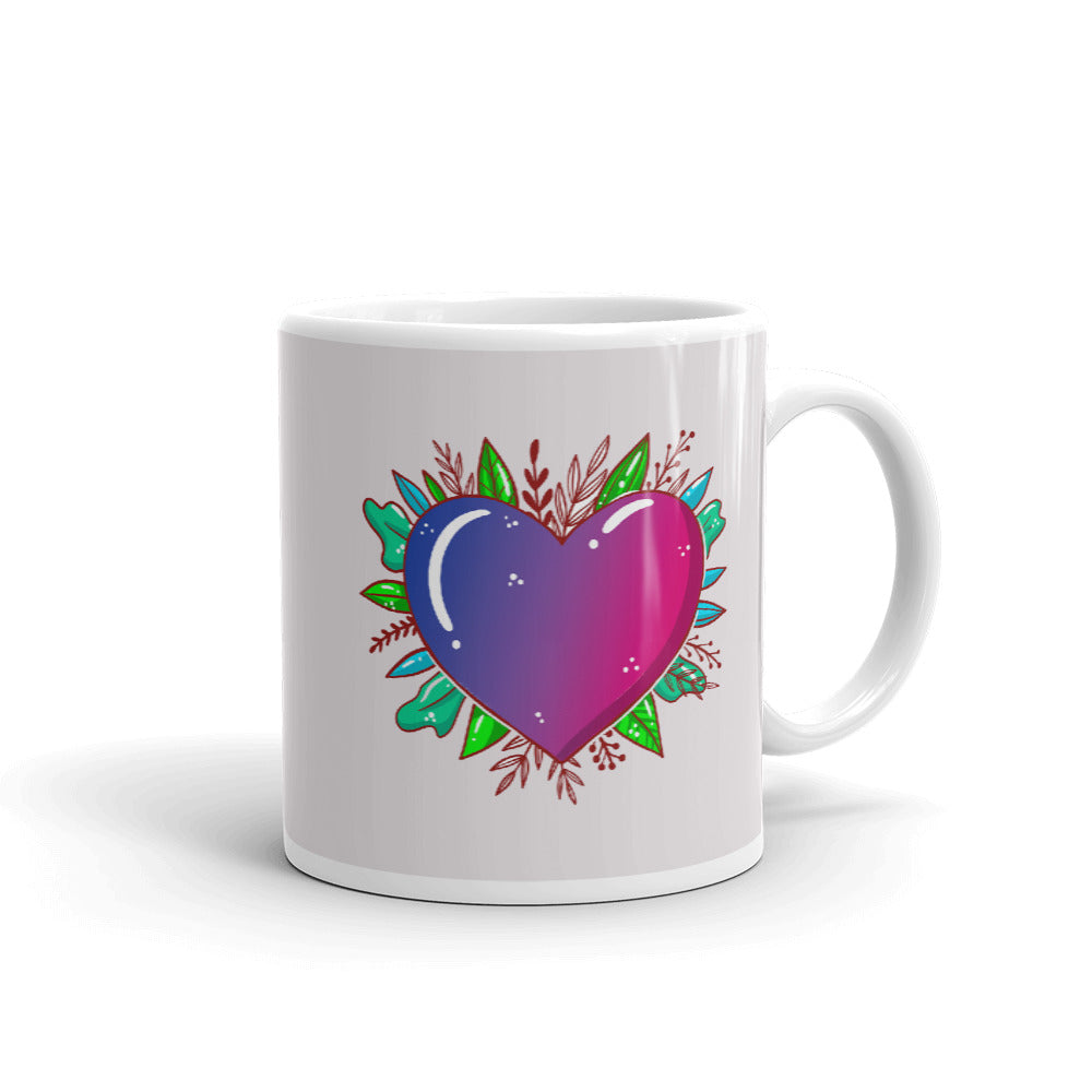 bisexual coffee mug