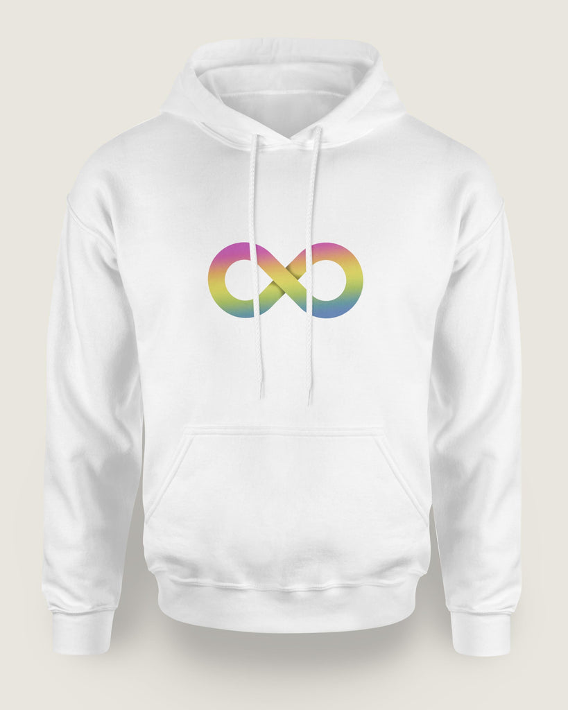 Pansexual Hoodie | The Rainbow's Brand