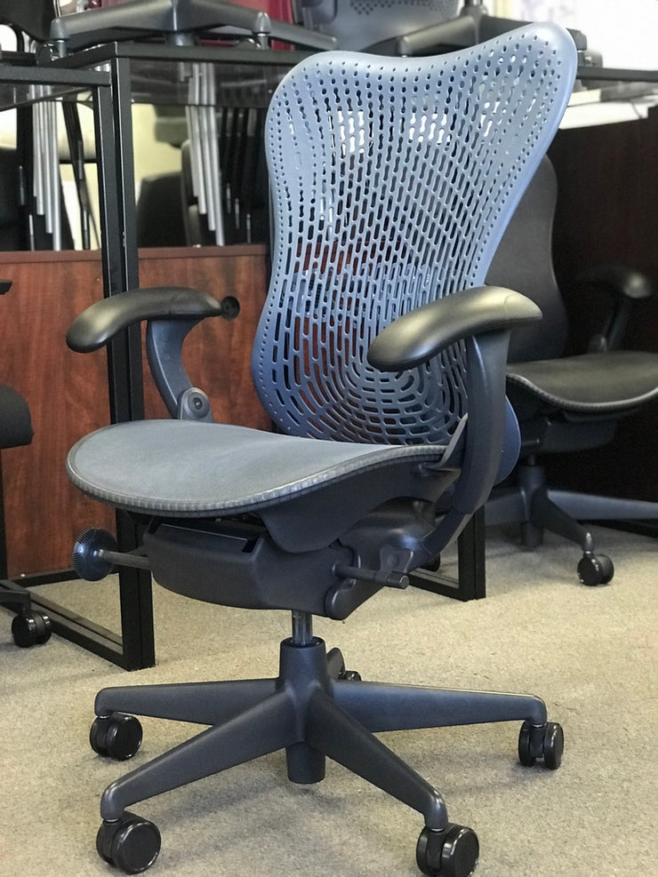 Herman Miller - Mirra - Basic Options - Brand New