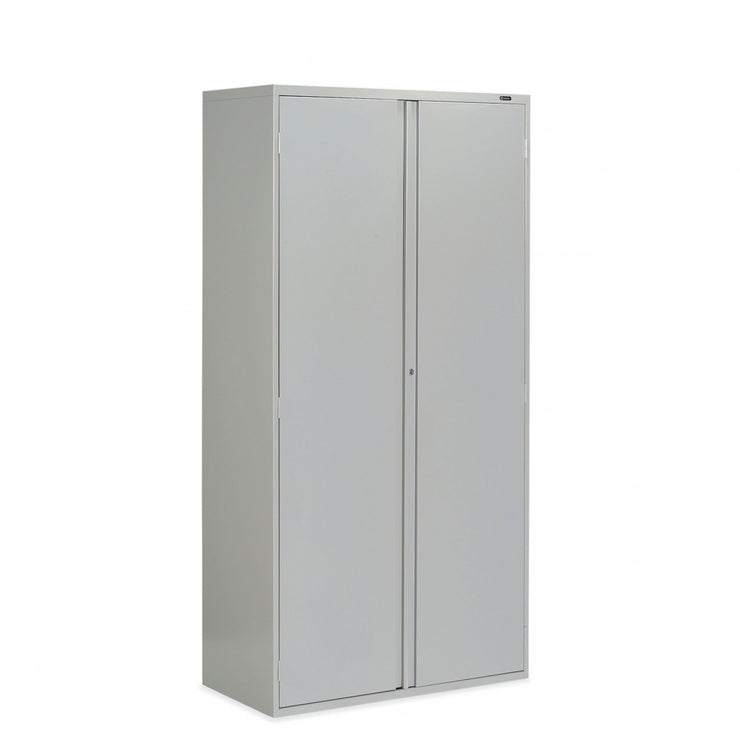 Global Storage Cabinet with Looped Full Pull Handle (9336P-S72L) - Joe's Discount Office Furniture
