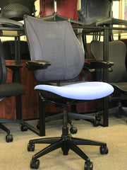 Humanscale Liberty Task Chair - Fully Featured