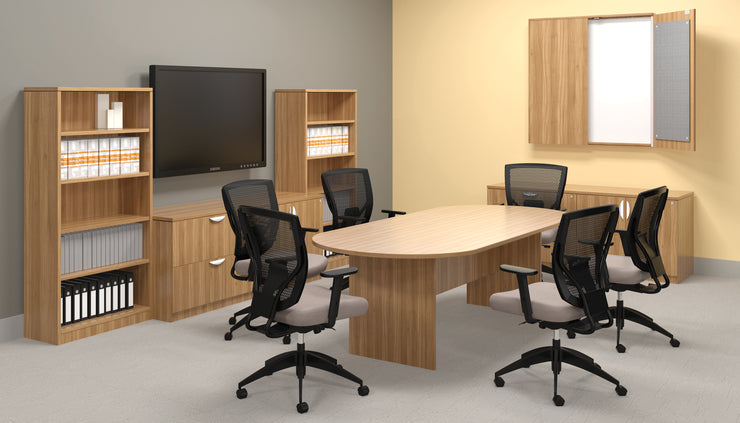 Presentation Board - Joe's Discount Office Furniture