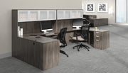 Pedestal - File/File - Joe's Discount Office Furniture