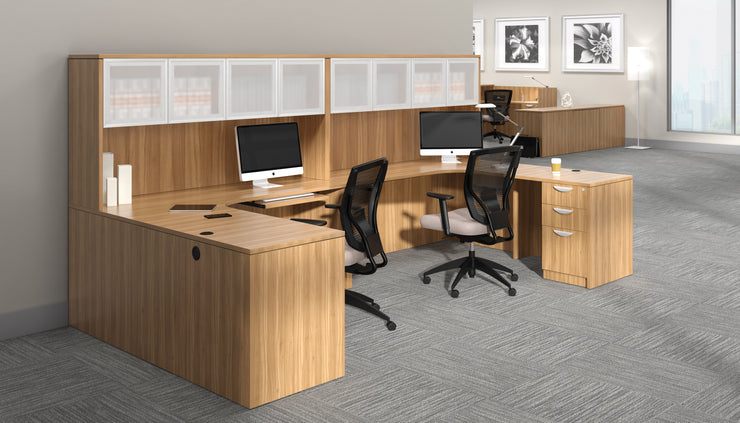 Pedestal - Drawer/Drawer/File - Joe's Discount Office Furniture