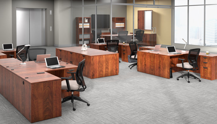 "Return - 42"" x 24"" - Joe's Discount Office Furniture"