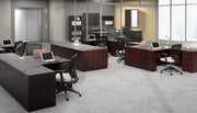 "Return - 48"" x 24"" - Joe's Discount Office Furniture"