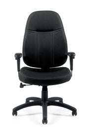 Tilter Chair with Arms - JD11652 - Joe's Discount Office Furniture